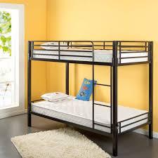 Bunk Bed Sleep Revolution Spring 6