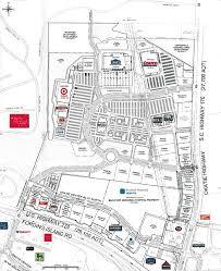 Map Of Beaufort Sc Okatie Crossing Horne Properties Inc