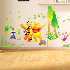 d oration chambre winnie l ourson decoration chambre bebe winnie l ourson meilleur idées de