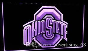 ohio state neon light 2018 ls224 p ohio state neon light sign jpg from advertising168