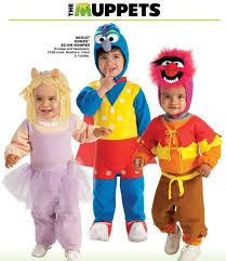 Newborn Baby Costumes Halloween 20 Muppets Costume Ideas Images Costume