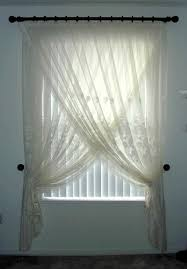Shabby Chic Curtains Pinterest by Best About On Pinterest Lace Priscilla Curtains Bedroom Ideas Ebay