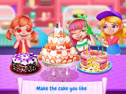the cakes cake maker android apps on play