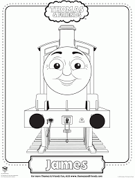 thomas tank engine coloring pages printable coloring