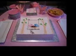 baby shower cake sayings youtube