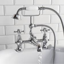 the bath co coniston bath shower mixer tap victoriaplum com free delivery coniston bath shower mixer click to expand