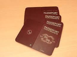 faire part mariage original pas cher faire part mariage passeport