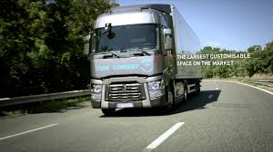 renault trucks renault trucks t unique selling points youtube