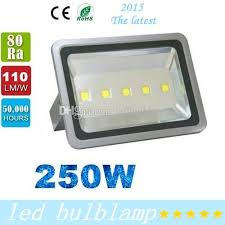 Led Outdoor Flood Lights 100 250w Led Outdoor Floodlights Super Bright Led Canopy Light