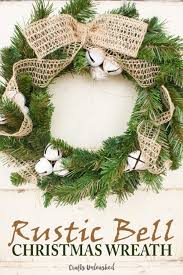 how to make a christmas wreath 21 festive wreaths to diy