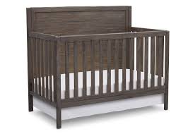 Grey Convertible Cribs Cambridge Mix And Match 4 In 1 Convertible Crib Delta Children