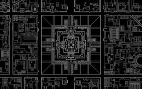 black temple map portfolio jedi temple map