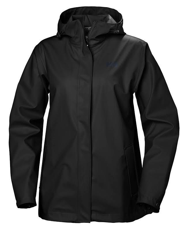 Helly Hansen Moss Jacket 53253 Black M