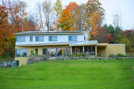 norwich vt house pill maharam architects vermont green