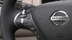 nissan pathfinder fuel consumption 2017 nissan pathfinder vehicle information display youtube