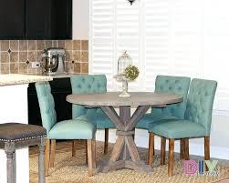 round farmhouse dining table round farmhouse dining table diy round dining table round farmhouse