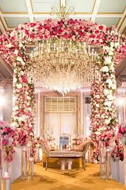 wedding arches montreal glamorous wedding in montreal weddings ceremony arch and