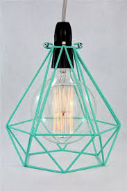 wire light bulb cage wire l cage pendant cloth cord trouble light chandelier