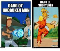 Hadouken Meme - 25 best memes about hadouken to your face hadouken to your