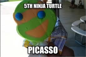 Ninja Turtle Meme - livememe com