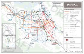 San Jose Traffic Map by San Jose And Silicon Valley A New Bus Network Proposed U2014 Human