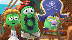 veggie tales the who don t do anything part 1 a