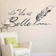 stickers muraux chambre décorations murales stickers muraux pour la chambre pas cher en