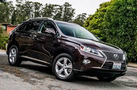 lexus 2015 rx 350 price 2015 lexus rx 350 a formative crossover carries on bestride