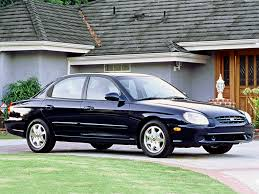 story fourth generation hyundai sonata 1998 2004 the korean