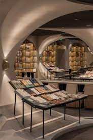 Living Designs X Living Designs Yangzhou Zhongshuge Bookstore In China By