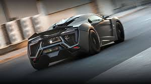 lykan hypersport price старт продаж w motors lykan hypersport цена 3 4 миллиона