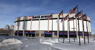 u s bank arena owner proposes 370m redo funded by sales tax