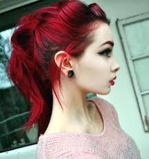 Frisuren Mittellange Haar Rot by Die Angesagtesten Frisuren Mit Roten Mittellangen Haaren