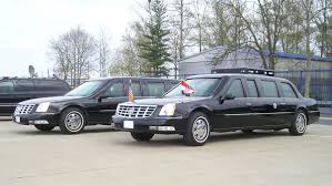 The Beast Car Interior 2005 Cadillac Dts Presidential State Car Wikipedia