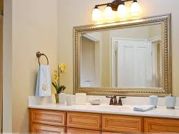 bathrooms design mirror on the bathroom mirrors and frames