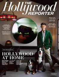 Molly Luetkemeyer by The Editor At Large U003e Hollywood Reporter Names La U0027s Most