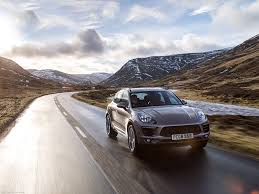 2019 porsche macan front image new car release news