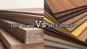 is mdf better than solid wood hdf vs mdf board differences which is better for cabinets
