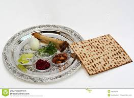 what s on a seder plate passover seder plate stock photo image 43628074