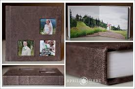 Leather Picture Album Why Wedding Albums Are Important Denver Wedding Photographer