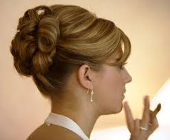 up hairstyle for wedding guest wedding guest hair up for short