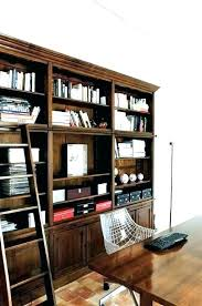 bibliothèque avec bureau intégré meuble bureau bibliotheque meuble bureau bibliotheque bibliotheque