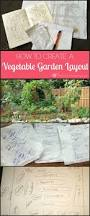 best vegetable garden layouts ideas on pinterest raised beds and