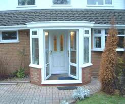 Front Porch Awnings Front Door Cozy Front Door Overhang Design For Home Design Front