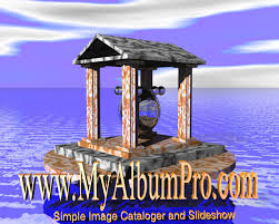 my photo album myalbum simple image cataloger and slideshow