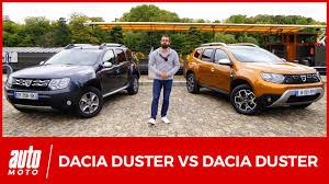 renault duster 2018 nouveau dacia duster 2018 prix finitions équipements