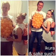 Sushi Costume Halloween 16 Partay Images Sushi Costume Costumes