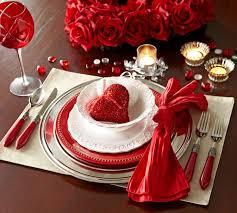 romantic table settings romantic dinner setting valentine day romantic table setting stock