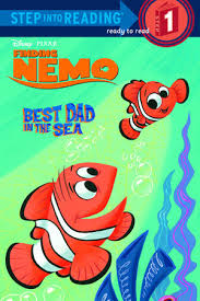 Finding Nemo Story Book For Children Read Aloud Best In The Sea Disney Pixar Finding Nemo By Rh Disney
