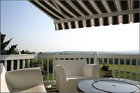 Retractable Awning With Screen Retractable Deck And Patio Awnings Nushade Retractable Diy